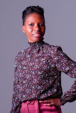 Sindisiwe Mbanjwa